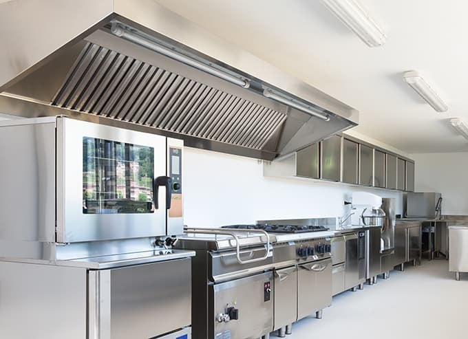 Imperial Cleaning – Restaurant hood cleaning