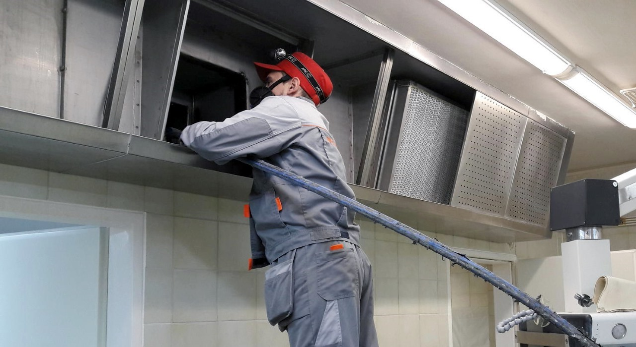 Why Cleaning your Air Ducts is Important