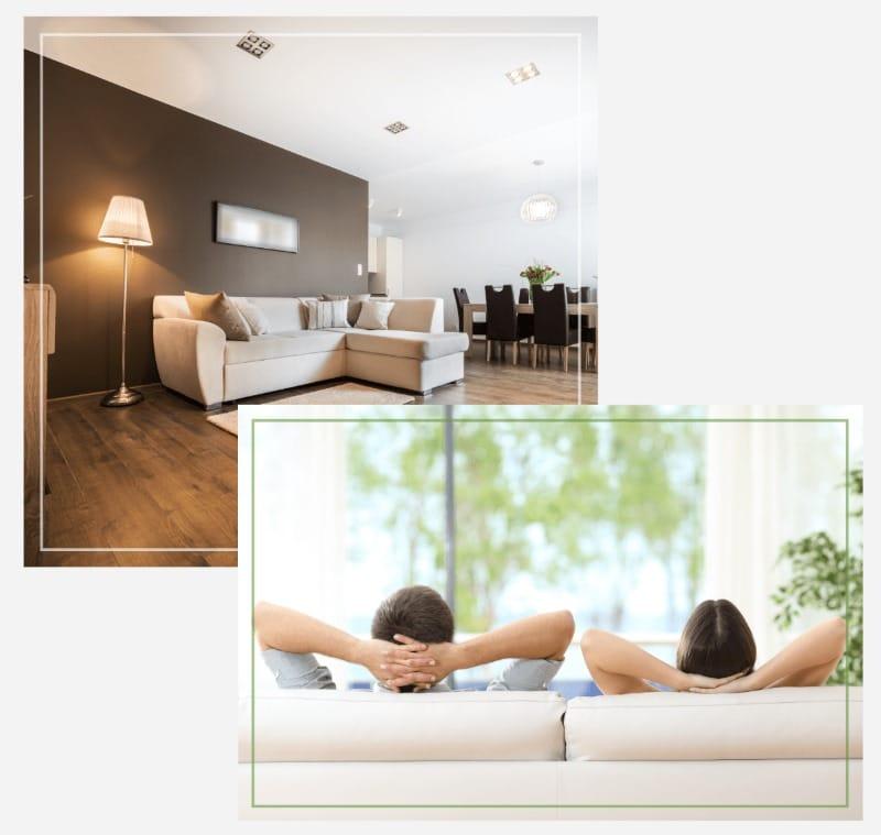 Nettoyage Impérial vous offre des services de nettoyage de conduit de ventilation et de tapis