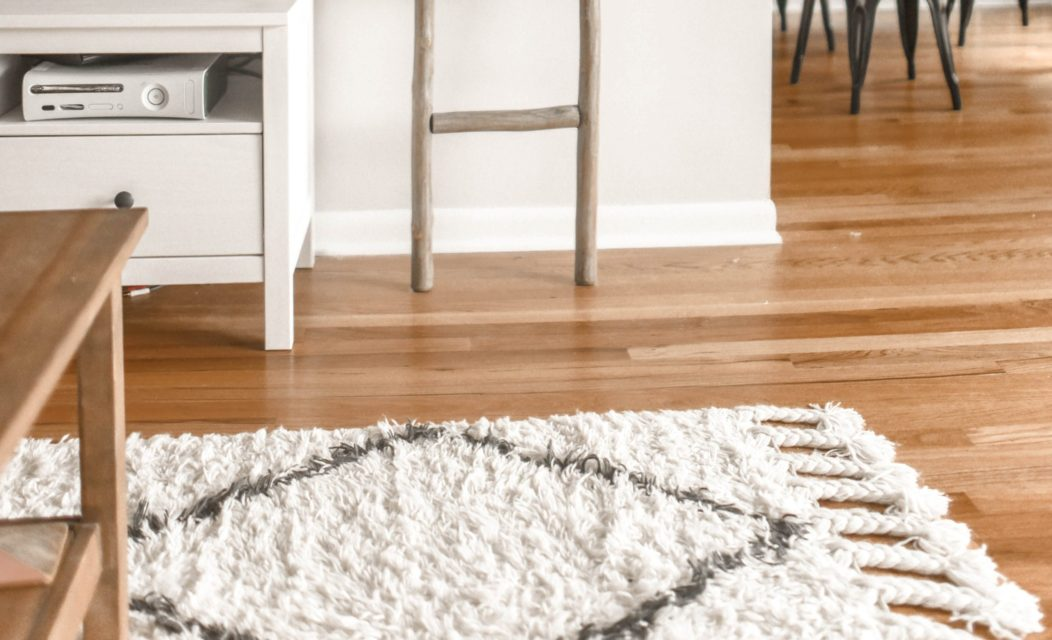 How to Remove Stains and Odors from Your Carpet?