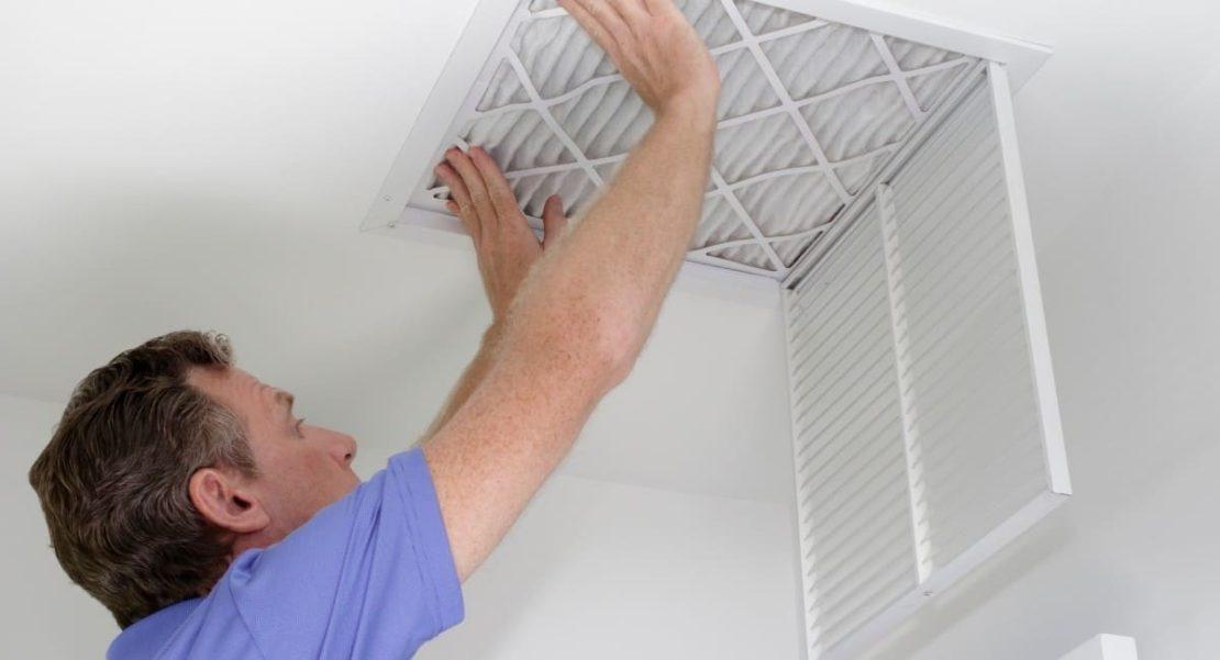Des informations importantes pour améliorer la qualité d'air grâce au nettoyage des conduits
