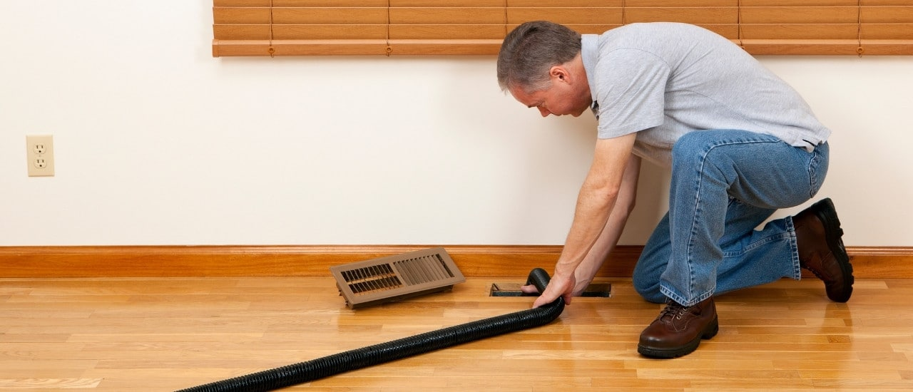 Are There Health Benefits of Having My Ducts Cleaned?