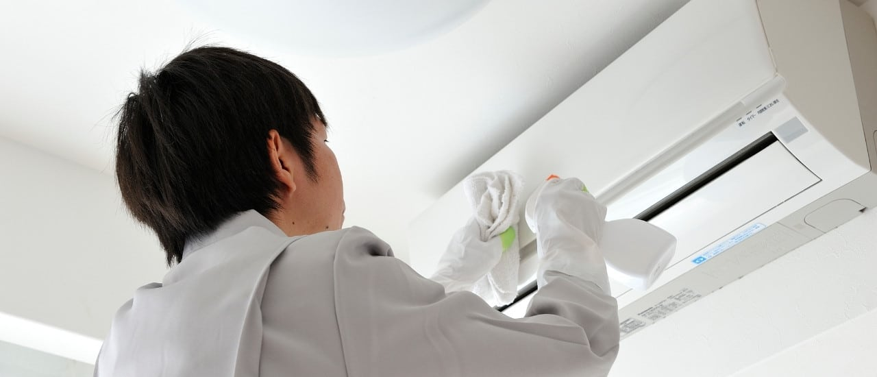 Why Should You Clean Your Air Conditioner?